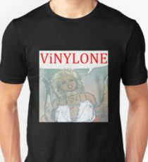 Vinylone color Aria Big Unisex T-Shirt