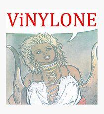 Vinylone color Aria Big Photographic Print