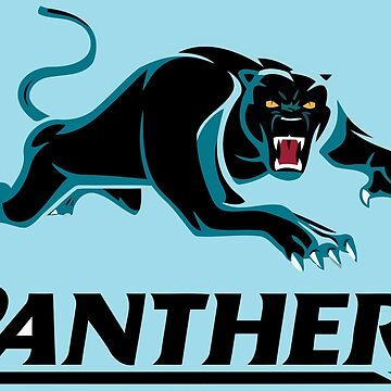 Penrith Panthers by lillopinto