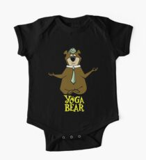 Yogi Bear Yoga Kids Clothes