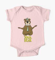 Yogi Bear Yoga Kids Clothes