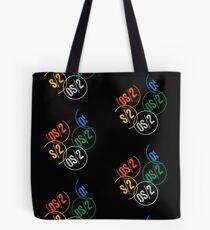 IBM OS/2 Logo Tote Bag