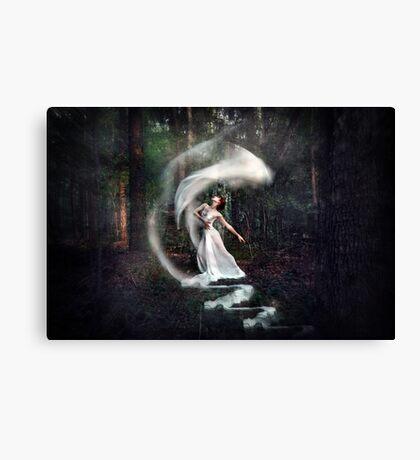 Inner Music Canvas Print