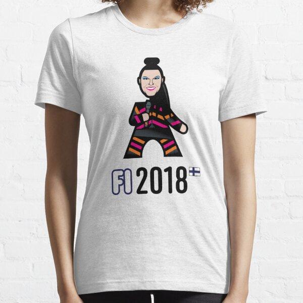 Saara Alto Essential T-Shirt