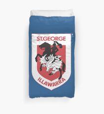 St.George Illawarra Duvet Cover