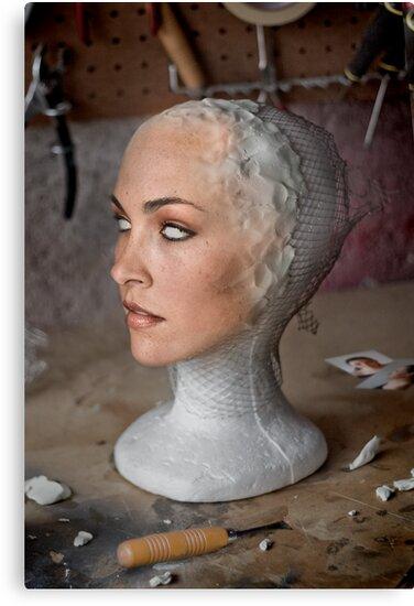 Sculpt by Scott White