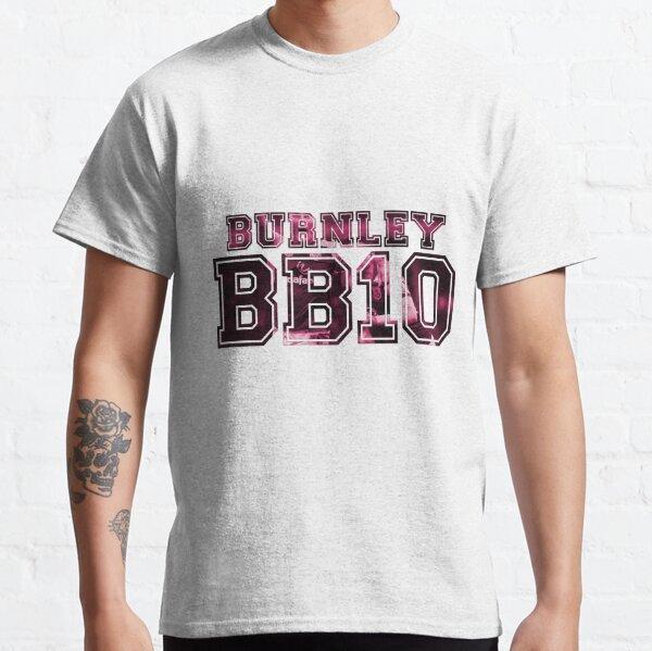 Burnley Postcode Classic T-Shirt