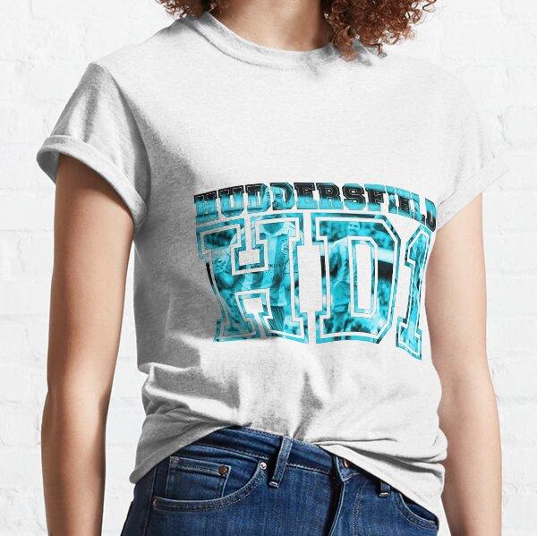 Huddersfield Postcode Classic T-Shirt