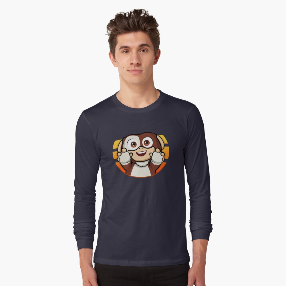 GoEaSyTwitch 3ccinedition Long Sleeve T-Shirt