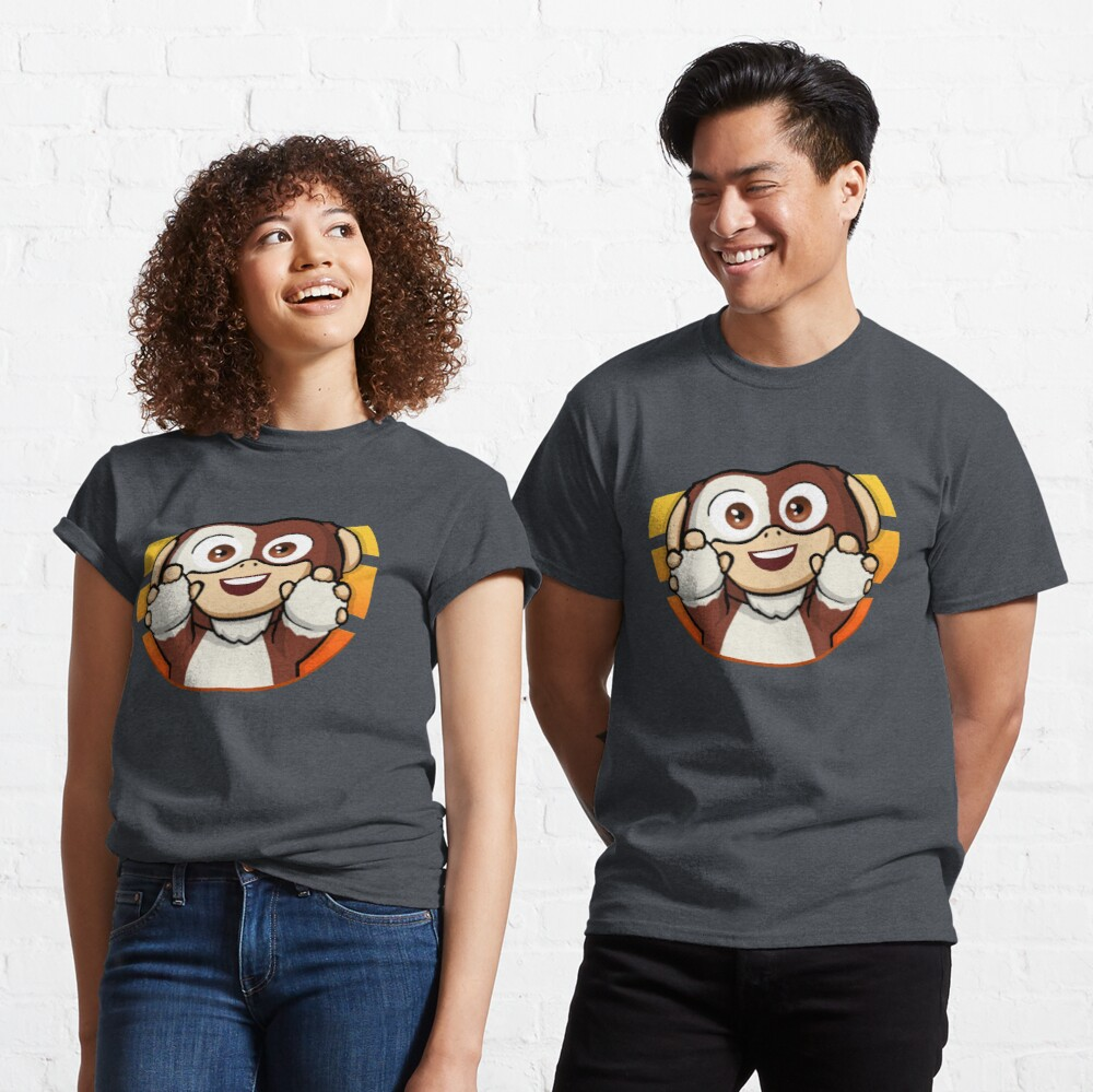 GoEaSyTwitch 3ccinedition Classic T-Shirt