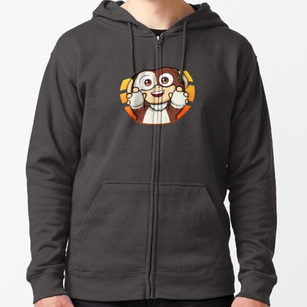 GoEaSyTwitch 3ccinedition Zipped Hoodie