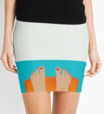 Estoy bien Mini Skirt