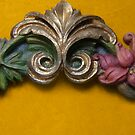 wall hanging by elisabetta trevisan