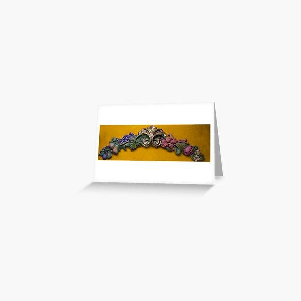 wall hanging Greeting Card