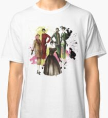 All is full of Love Classic T-Shirt