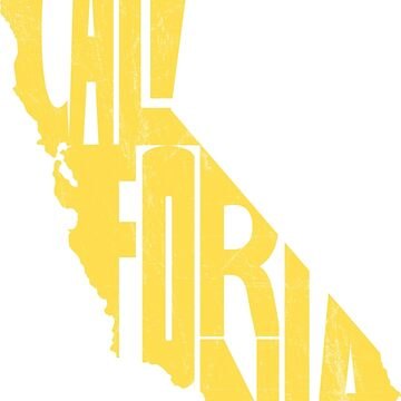 California by danielcampagna