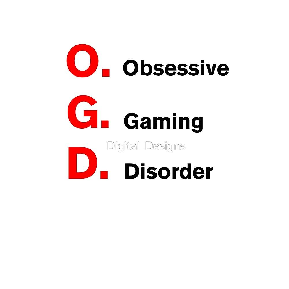 OGD by Digital  Designs
