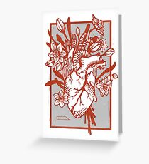 Love of Friendship Greeting Card