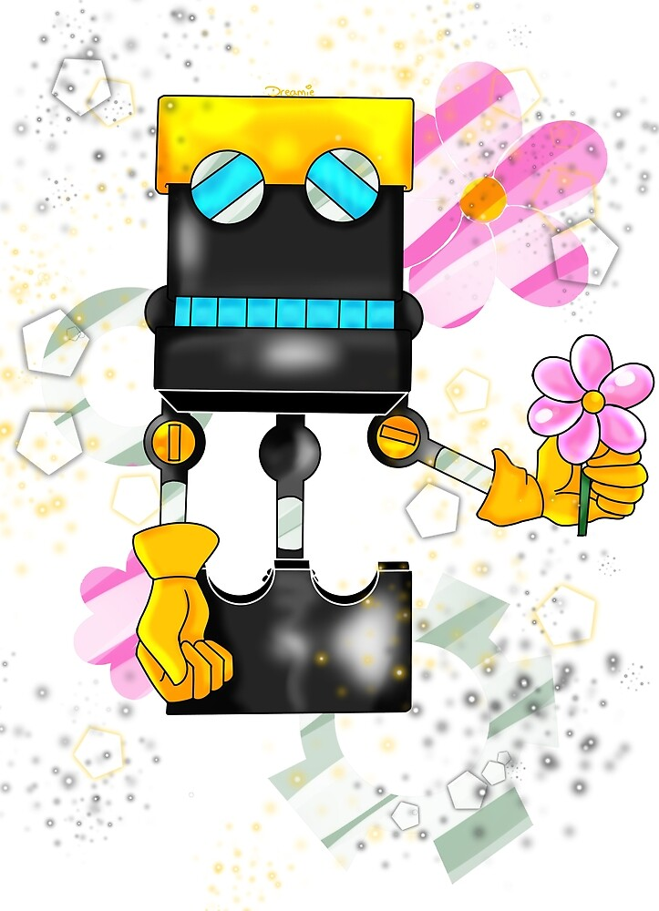 Cubot by Dreamie