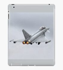 Euro Fighter iPad Case/Skin
