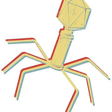 A Retro Virus by Brooky2660