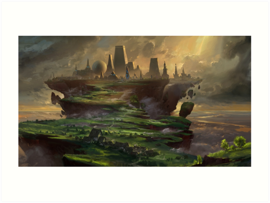 Pilgrimage by Joel Pigou