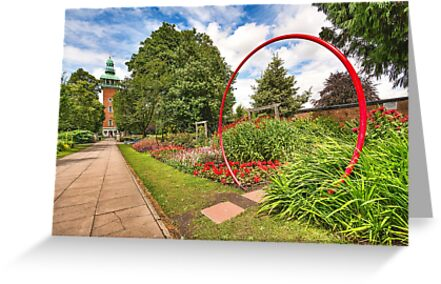 #86 Queens Park by Petes Photos