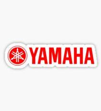 Yamaha Merchandise Sticker