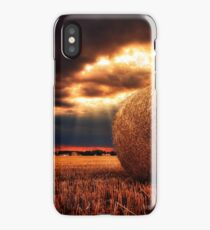 Country issues iphone X case iPhone Case
