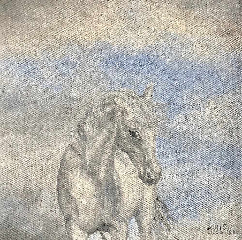 Hello Horse by Julie Kelly