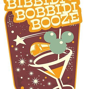 Bibbidy Bobbidy  by Tiki-Tees