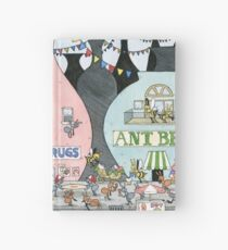 Ant City Hardcover Journal