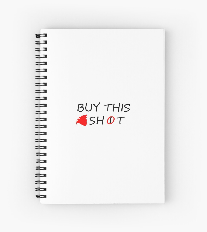Buy this sh(i)t by Igor Nikonov