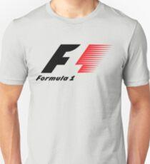 F1 Unisex T-Shirt