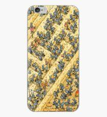 Ant Autumn iPhone Case