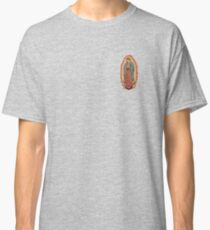 our lady of guadalupe Classic T-Shirt
