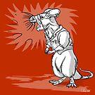 « Rat-le-bol » par Stylet-Pinceau