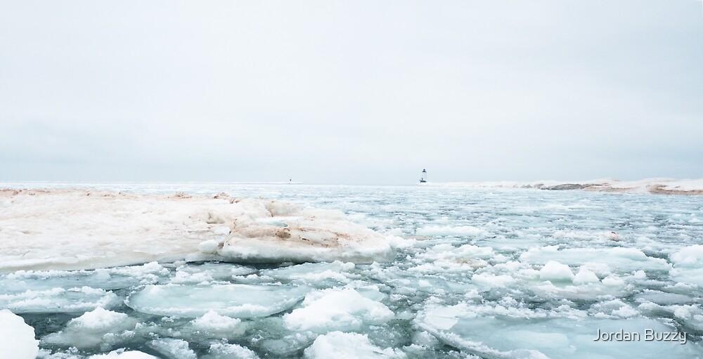 Ice House by Jordan Buzzy