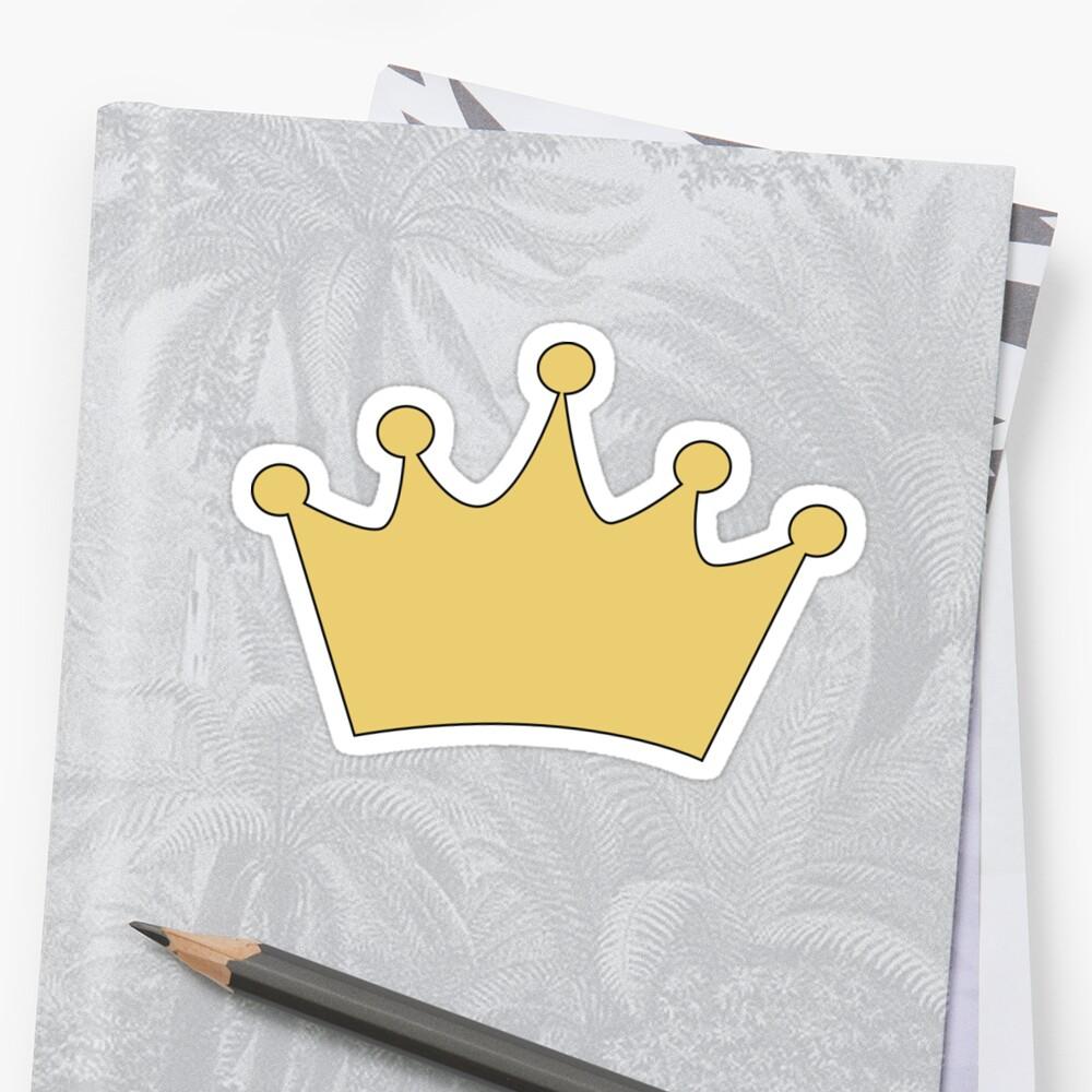crown by PineLemon
