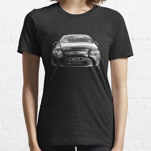F6 Essential T-Shirt