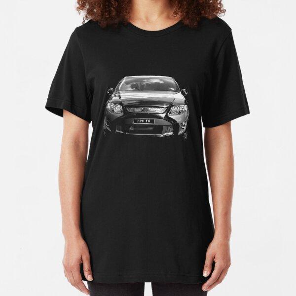 F6 Slim Fit T-Shirt