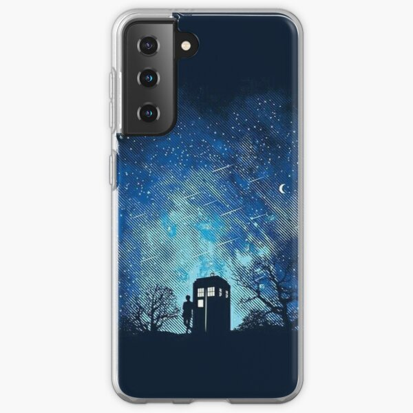 Doctor Who Lovers Samsung Galaxy Soft Case