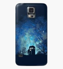 Doctor Who Lovers Case/Skin for Samsung Galaxy