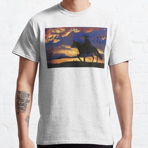 Sunset Vista Classic T-Shirt