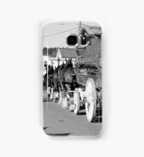 I Bet You're Singing the Jingle... Samsung Galaxy Case/Skin