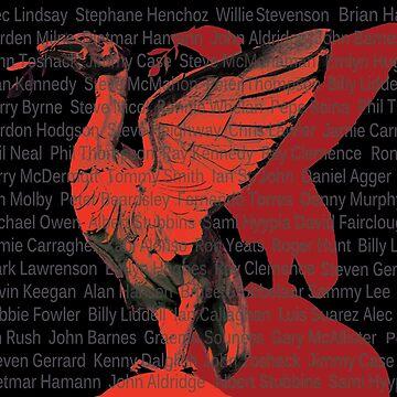 LFC greatest players by Hallmm