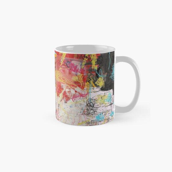 The Radiant Child Classic Mug