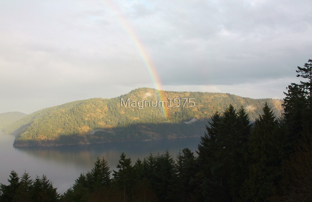 End of the Rainbow by Magnum1975