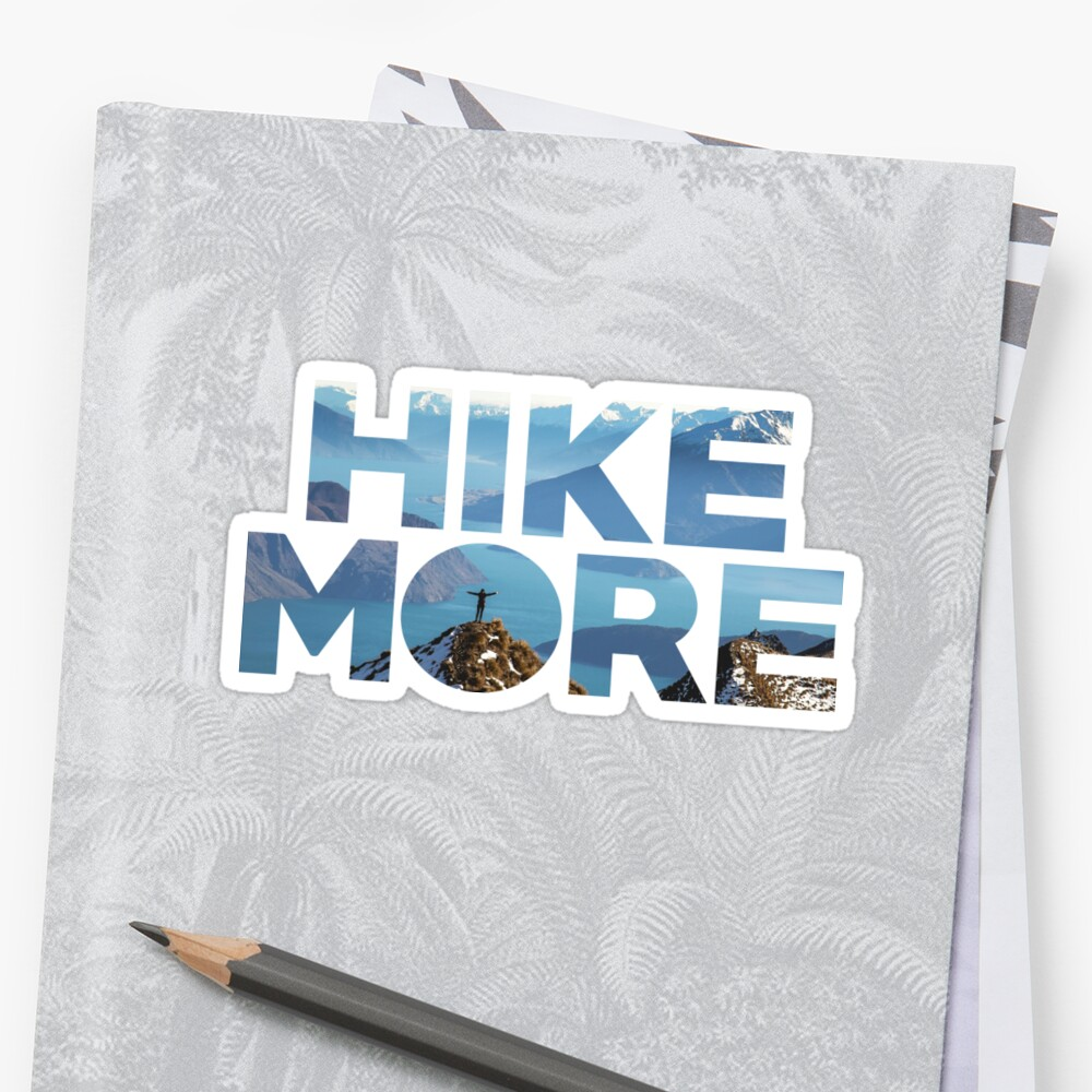 Hike More by GreatLakesLocal