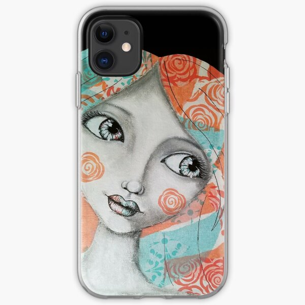 Love Me iPhone Soft Case